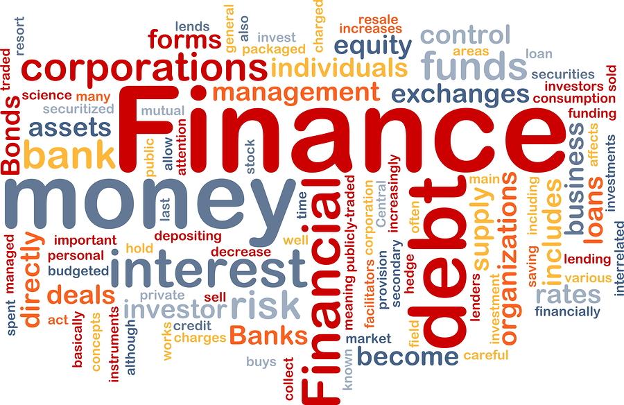 tài chính là gì?