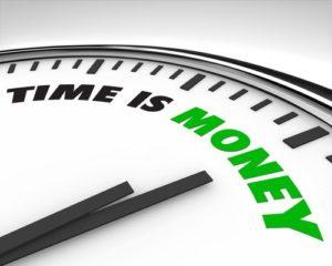 Đòn bẩy tài chính 4: Thời gian và sức lao động của người khác