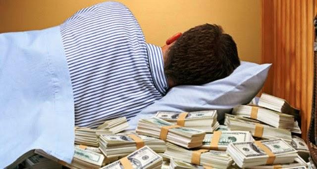 kiếm tiền ngay cả khi bạn ngủ
