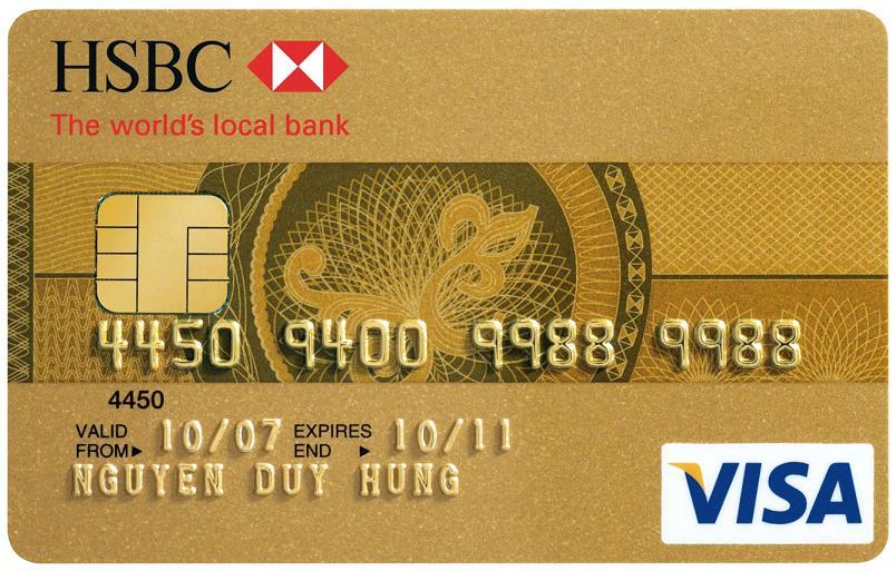 the-tin-dung-HSBC