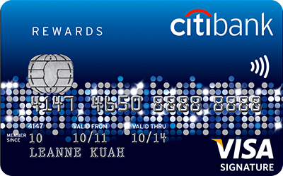 citi-rewards-card