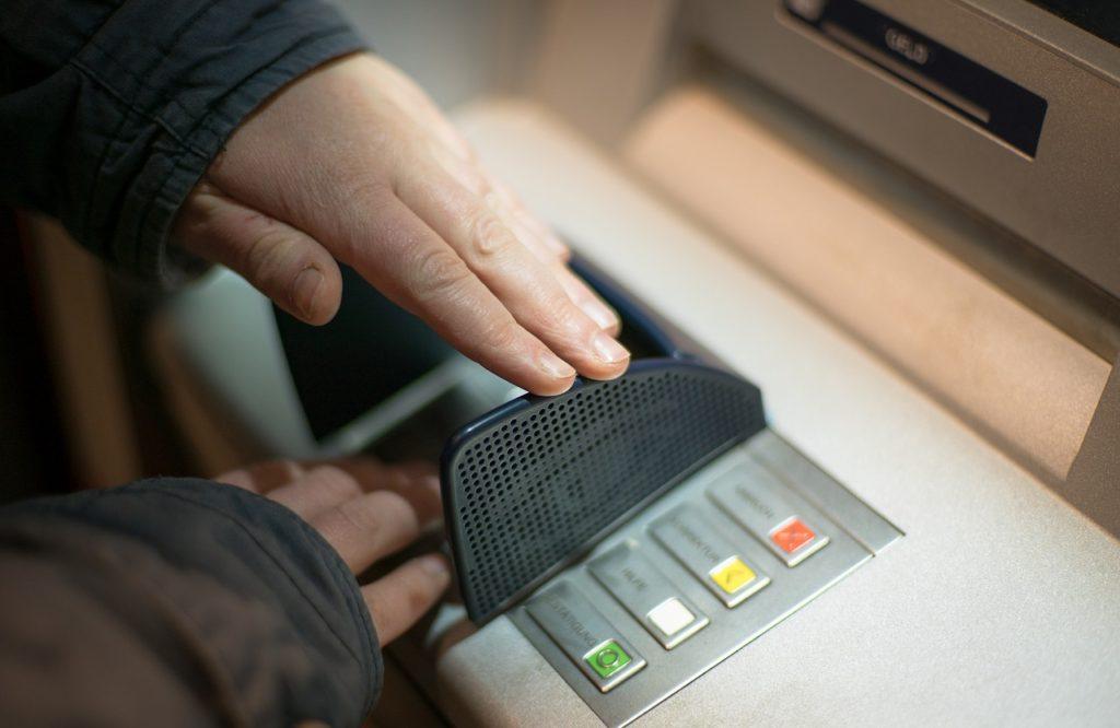 thẻ ATM tốt nhất