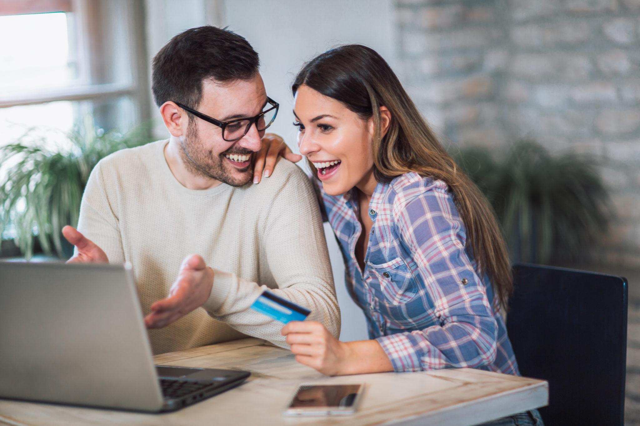 mua hàng trả góp online
