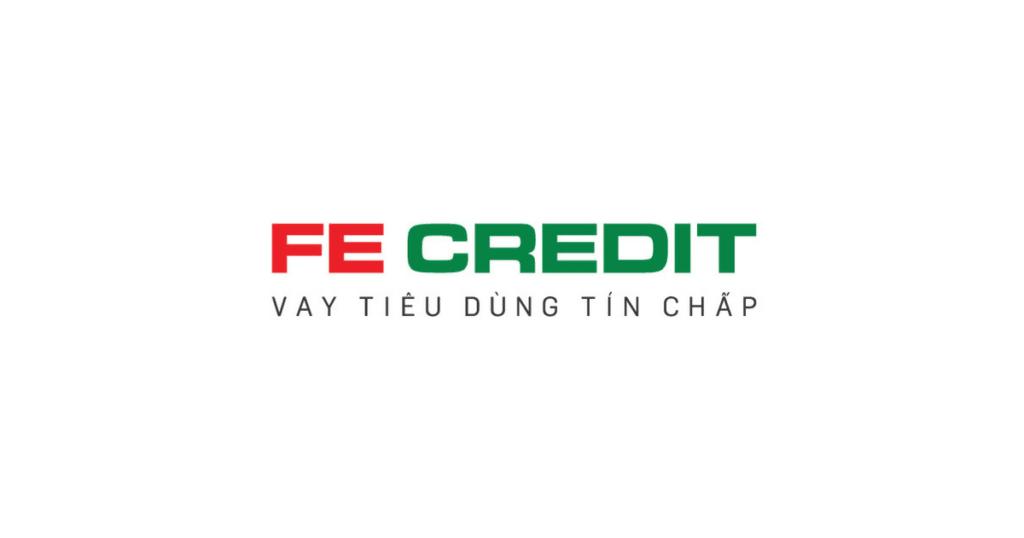 vay tín chấp FE Credit