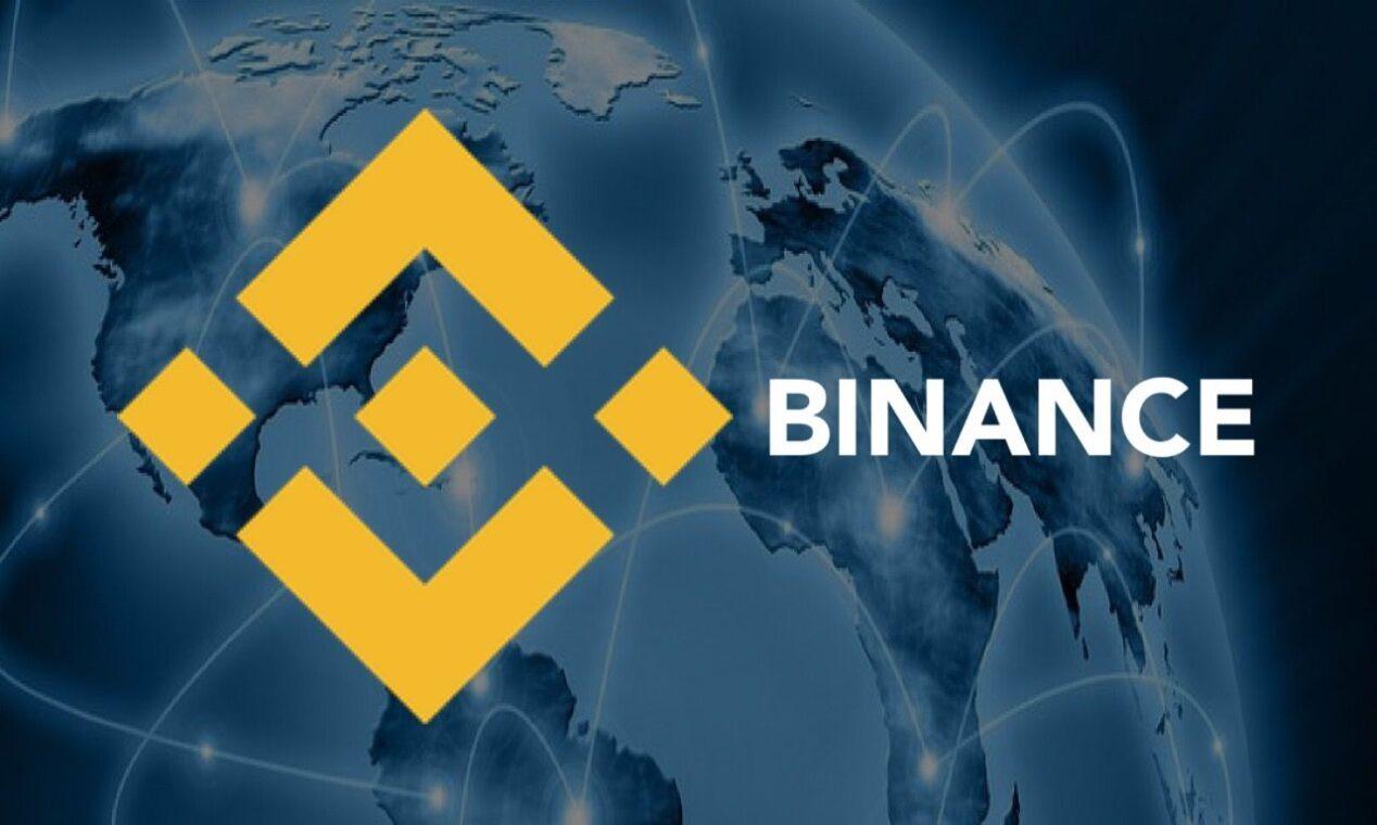 sàn giao dịch mua bán Bitcoin/Altcoin Binance