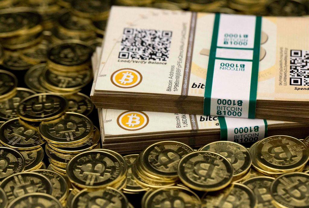 Cách chơi Bitcoin thời điểm hiện tại