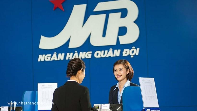 ngân hàng quân đội mb