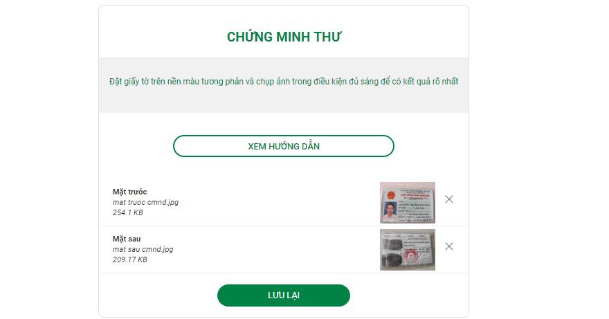 Huong dan vay tien online vpbank 11