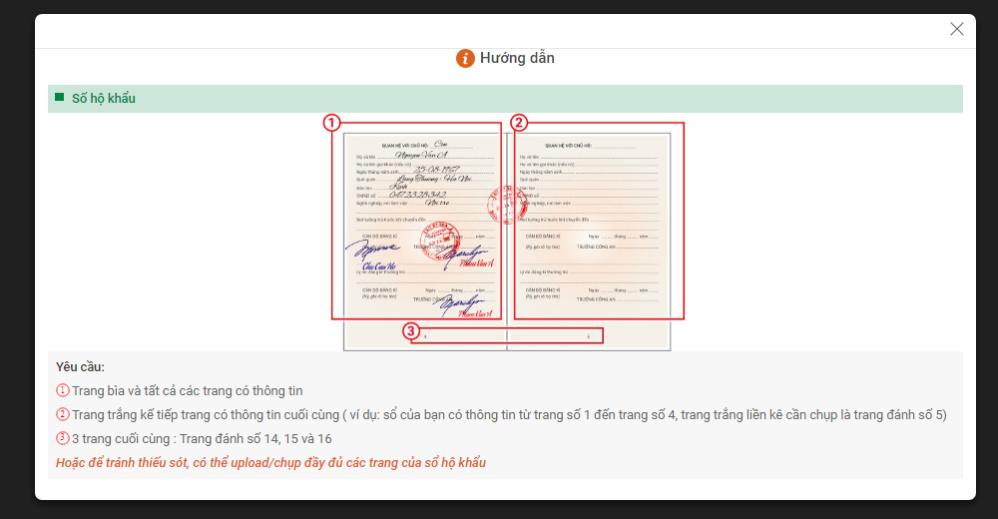 Huong dan vay tien online vpbank 13