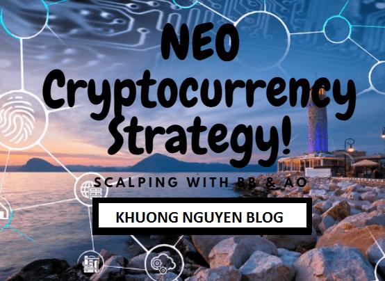 chiến lược scalping NEO với BB và AO