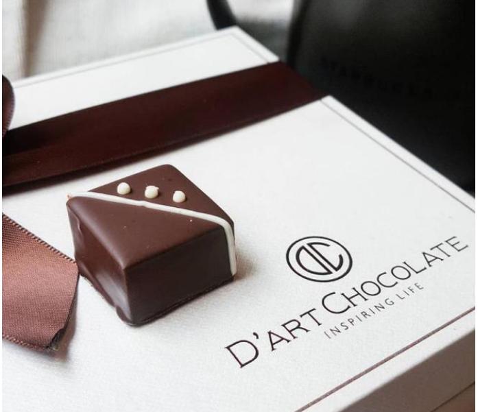 Thế giới Chocolate