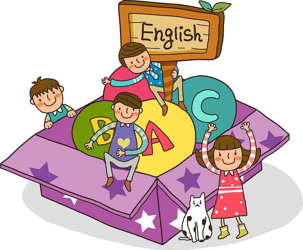 khóa học tiếng Anh chuẩn Cambridge cho trẻ em của Kyna English