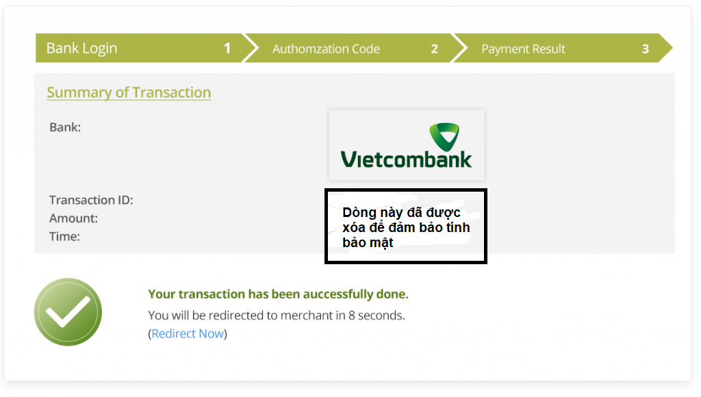 nap tien vao tai khoan eToro bang the ngan hang noi dia Vietcombank 4