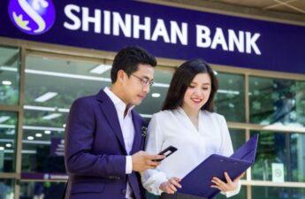 Shinhan Bank 2