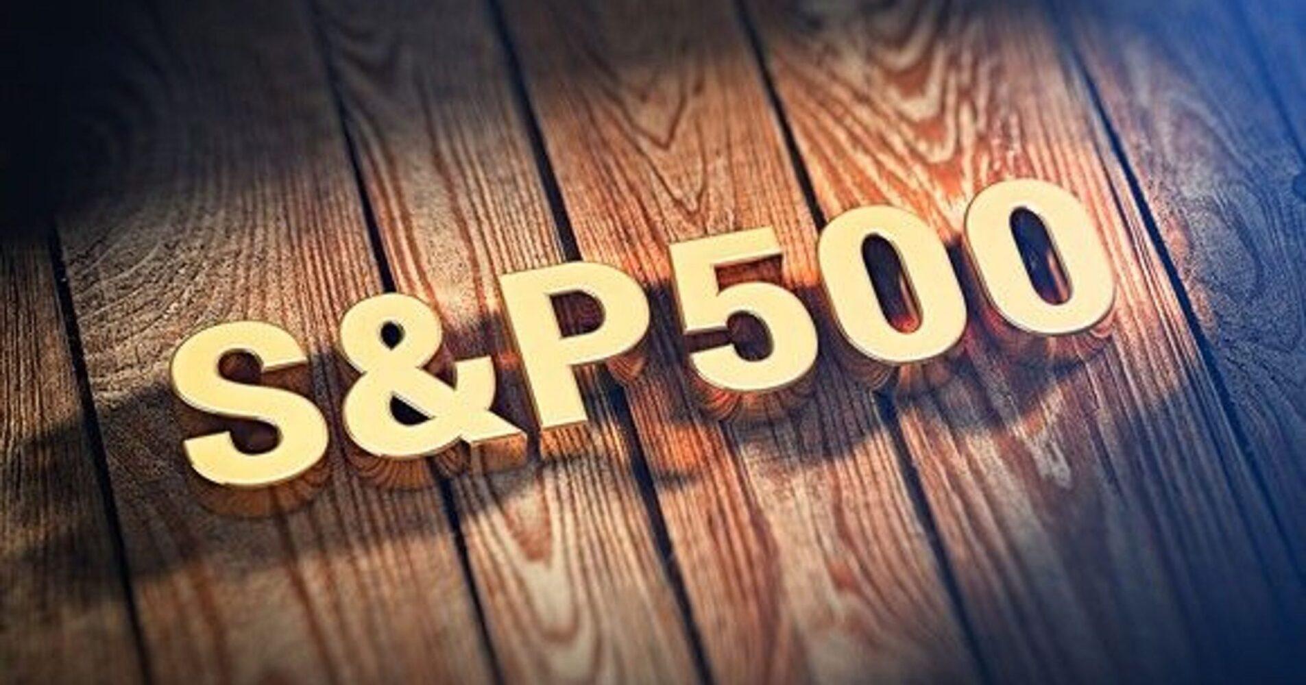 Chinh phục S&P500