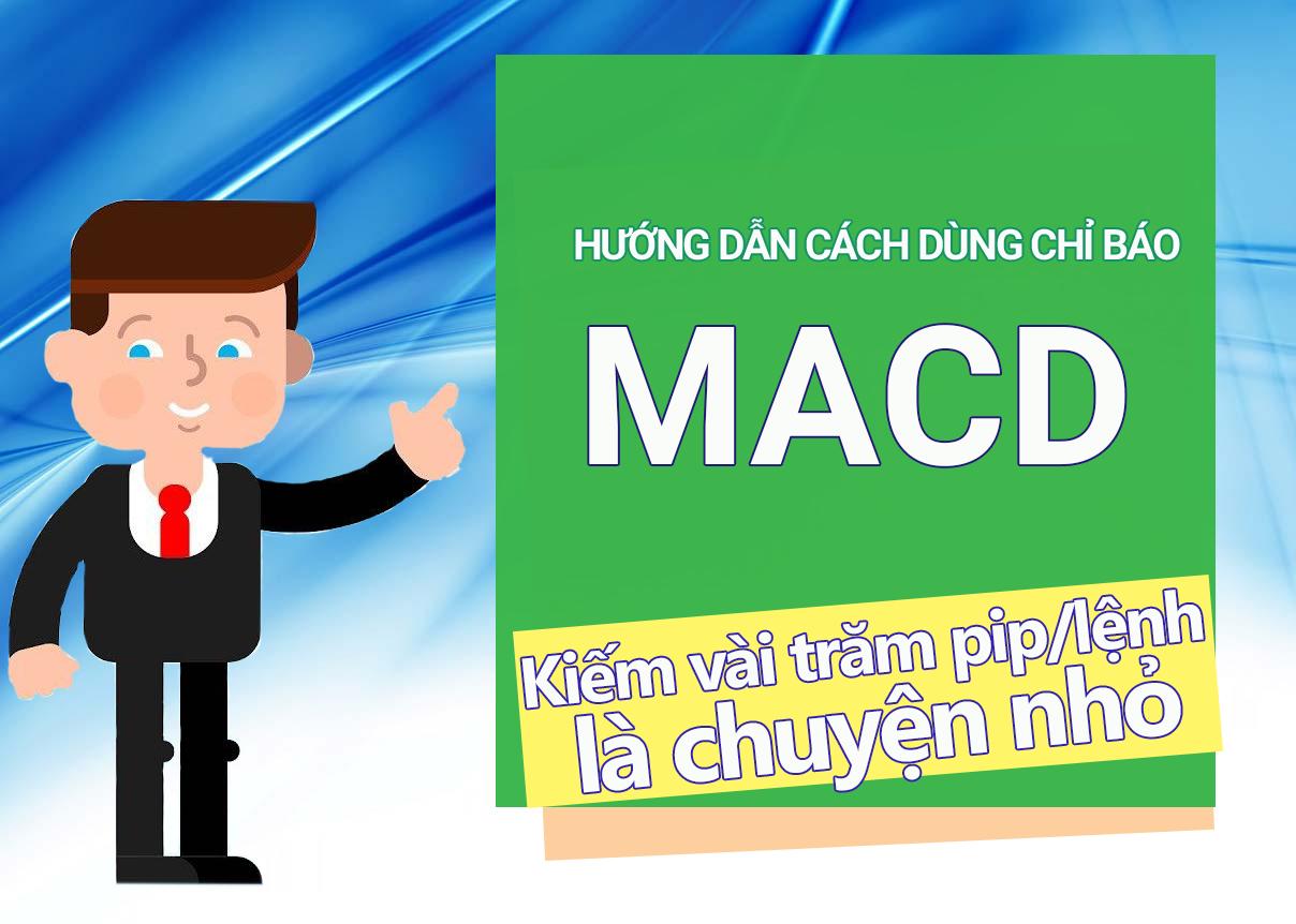 chi bao MACD