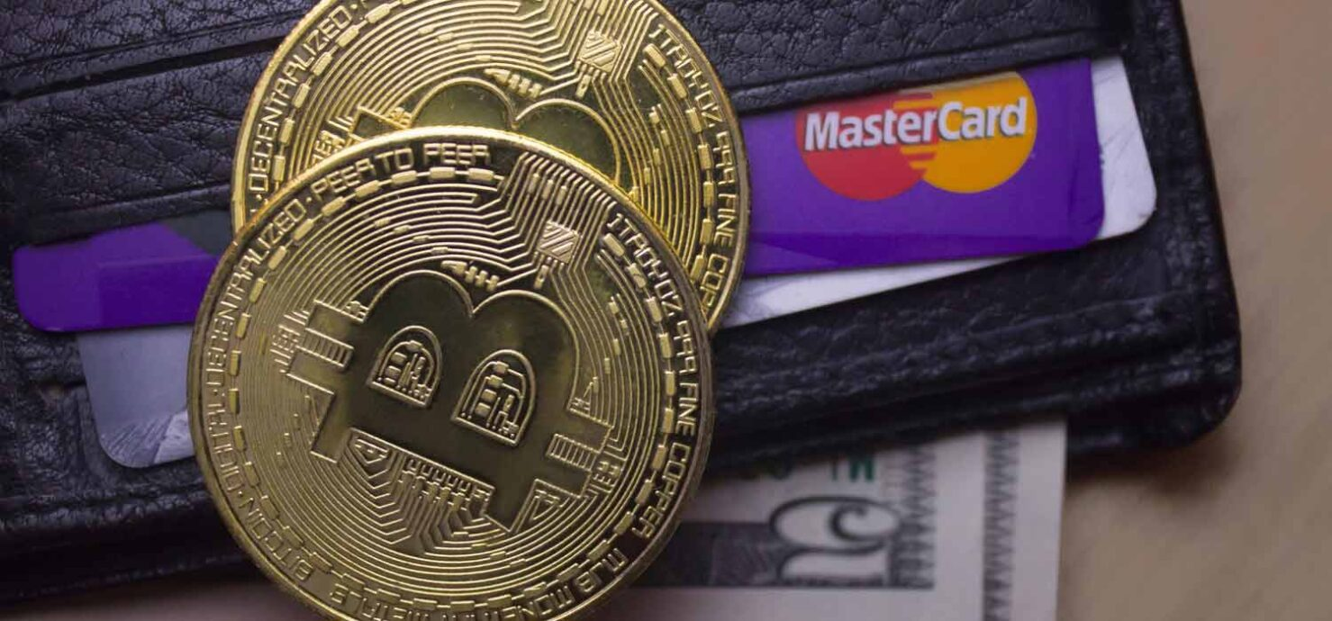 mua bitcoin bang the tin dung