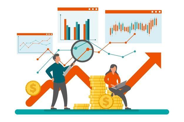 phân tích kỹ thuật trong đầu tư chứng khoán