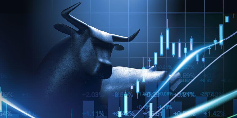năm 2021 thị trường chứng khoán Mỹ bò vẫn chi phối?
