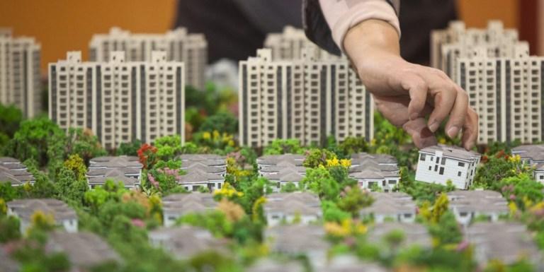 ý tưởng đầu tư hiệu quả năm 2021 - Kinh doanh bất động sản