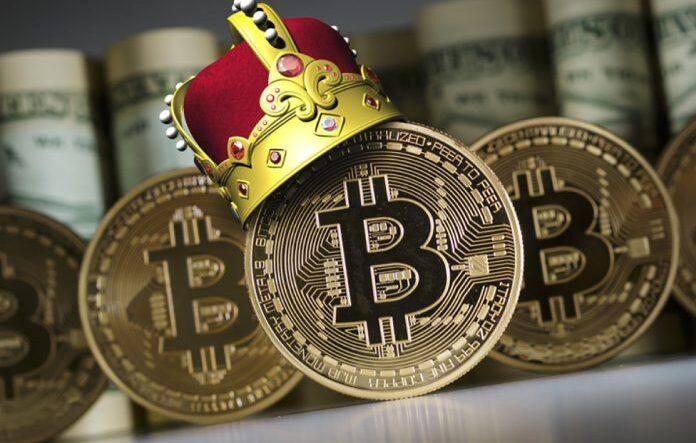 Giới đầu tư ngày càng xem Bitcoin như là một loại tài sản