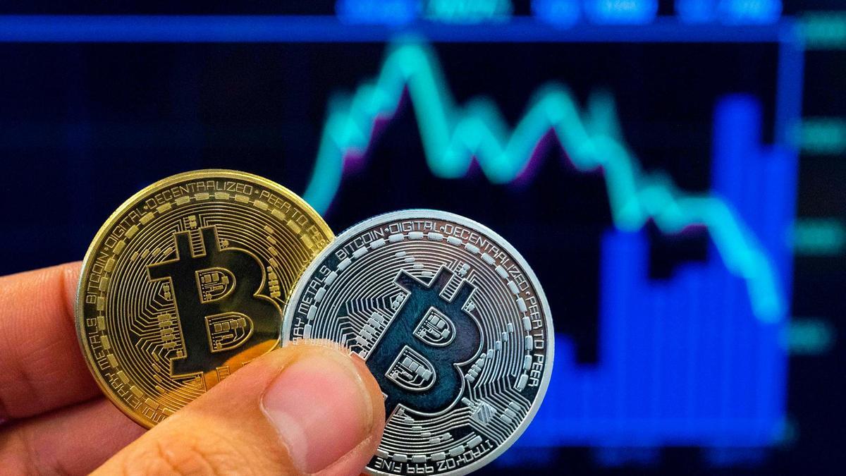 Xu hướng giá bitcoin