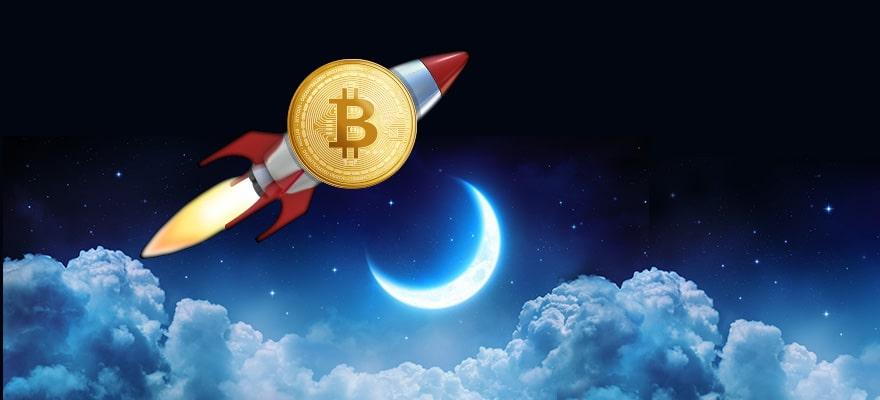 Xu hướng giá bitcoin năm 2021