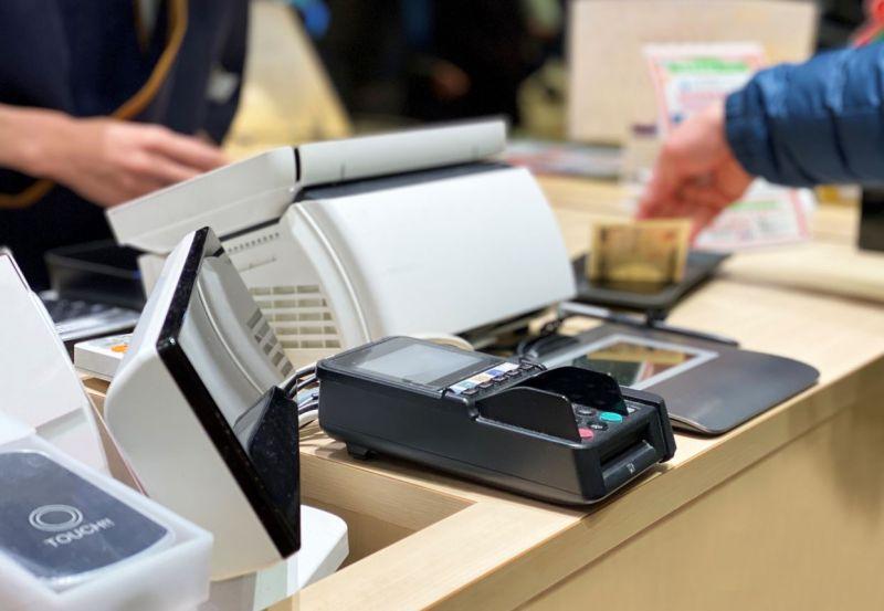 Một số công ty tại Mỹ đã cho phép khách thanh toán bằng tiền ảo bằng các ứng dụng đổi tiền ảo sang USD