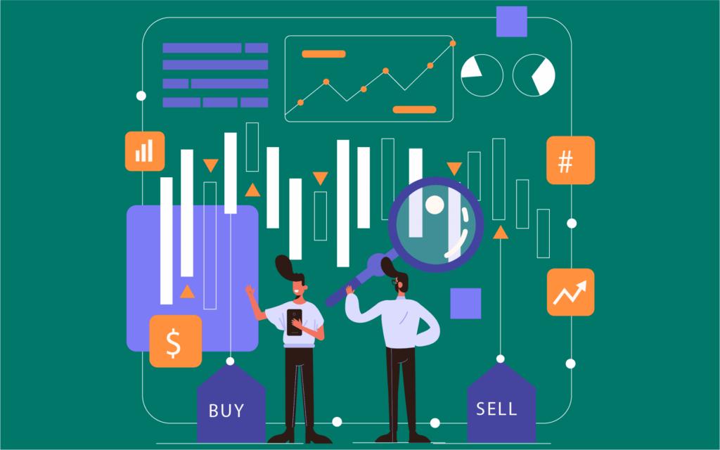 Đưa ra quyết định đúng đắn trong một thị trường đầy hỗn loạn không phải là điều đơn giản